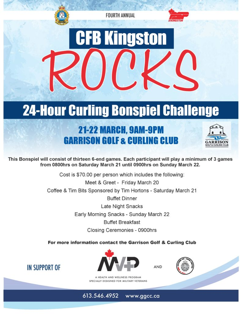24 Hour Bonspiel